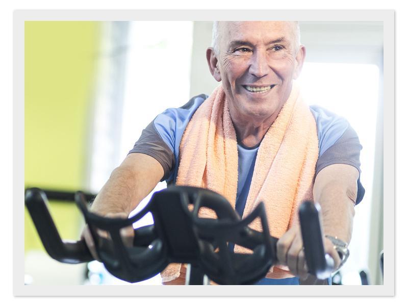 sporten ouderen