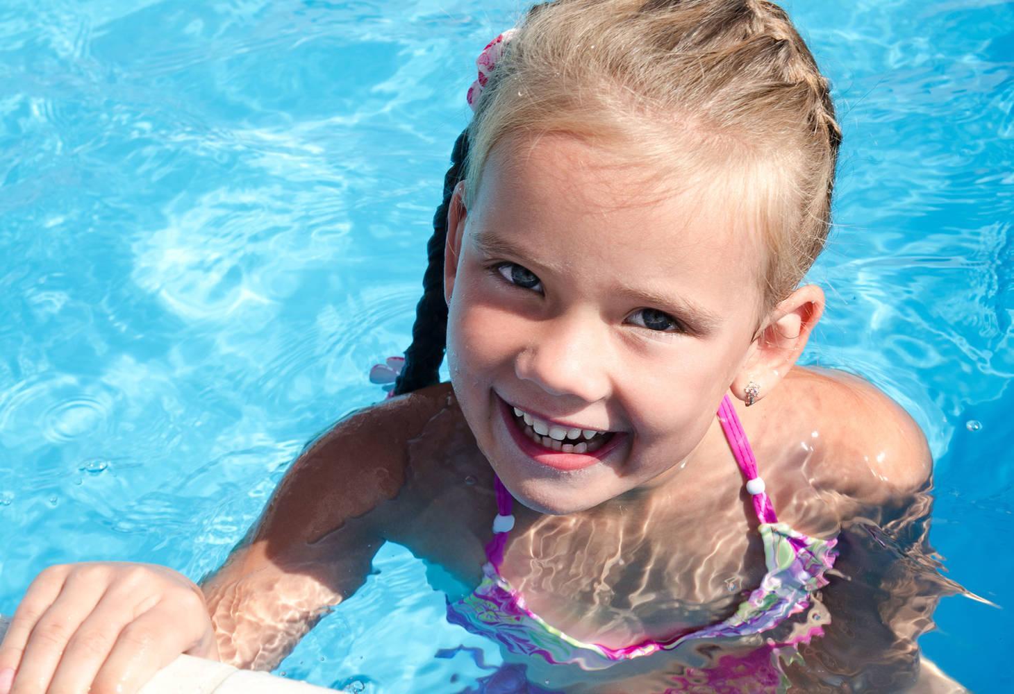 zwemactiviteiten Rob Sports