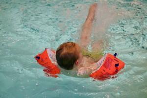 Zwemles  Zwemdiploma ABC